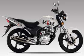 CBT Training and Motorbike Riding Lessons by A-Class Driving School